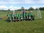 FAI Summer Soccer Schools Camp 2015