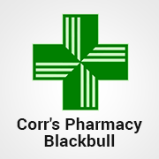 Corr's Pharmacy Blackbull