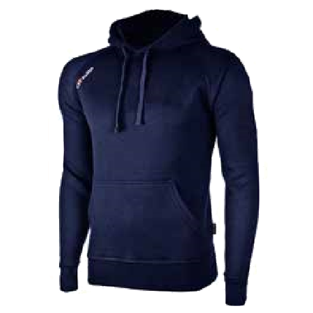 Arena Hooded Top