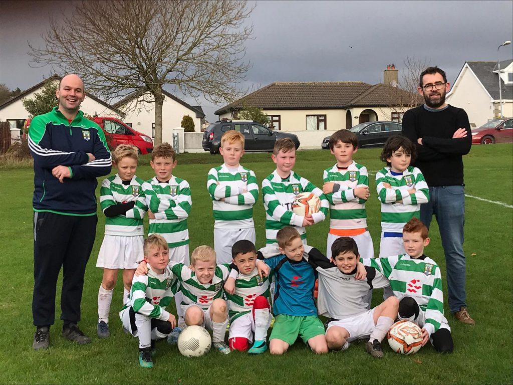 Donacarney Celtic Football Club